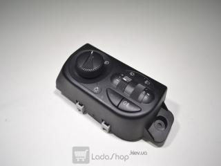 Блок управление светом фар Лада Приора, 2110-2112