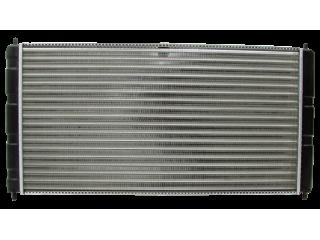Радиатор охлаждения ВАЗ 2123 алюминиевый