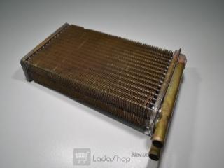 Радиатор отопителя ВАЗ 2108 - 2115 медный