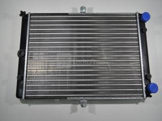 Радиатор охлаждения ВАЗ 2108-2115 Аляска