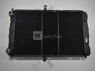 Радиатор охлаждения ВАЗ 2108-2115 Оренбург