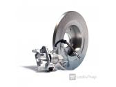 Комплект задних дисковых тормозов ВАЗ Darbis Standart без АБС