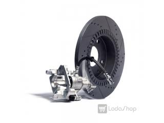 Комплект задних дисковых тормозов ВАЗ Darbis Sport с АБС