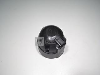 Розетка фаркопа 7-ми контактная пластиковая