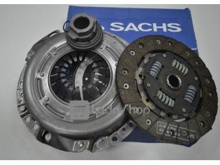 Сцепление ВАЗ 2101-2107 SACHS