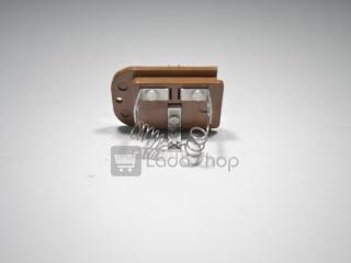 Реостат переключения печки ВАЗ 2108 -21099