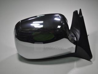 Зеркало заднего вида ВАЗ 2108-2115 хром