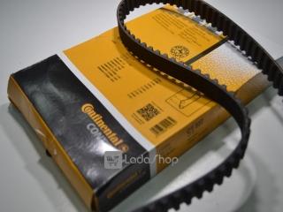 Ремень ГРМ ВАЗ 2108-2110 ContiTech