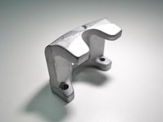 Скоба суппорта переднего тормоза ВАЗ 2110-2112, Приора, Гранта подвижная