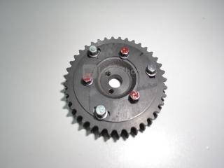 Разрезная шестерня ВАЗ 2101-07, 2121
