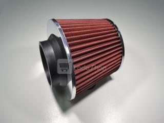 Фильтр нулевого сопротивления Jacky Autosport 80 мм