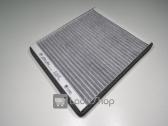 Фильтр салона ВАЗ 2110-2112, Приора угольный Zollex