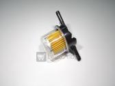 Фильтр топливный ВАЗ 2108-2110 тонкой очистки Невский