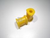 Втулки стабилизатора ВАЗ 2110-2112 полиуретан 2110-2906040