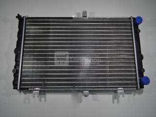 Радиатор охлаждения ВАЗ 2110-Лада Приора Аляска